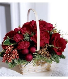 Christmas Floral