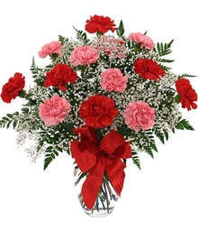 Romantic Carnations